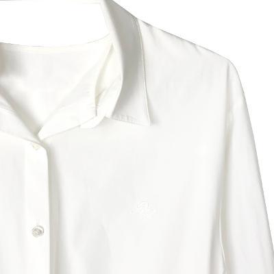 robe belt shirt dress